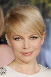image de la star Michelle Williams