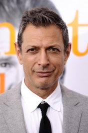 image de la star Jeff Goldblum