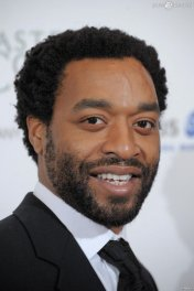 Chiwetel Ejiofor photo