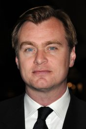 image de la star Christopher Nolan