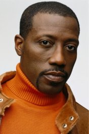 Wesley Snipes photo