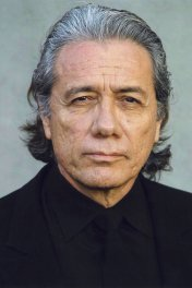 James Olmos  Edward photo