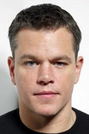 image de la star Matt Damon