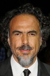 Alejandro Gonzalez Iñárritu photo