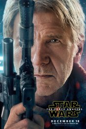 image de la star Harrison Ford