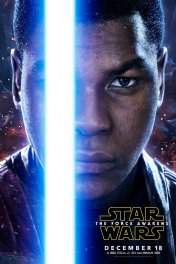 John Boyega photo