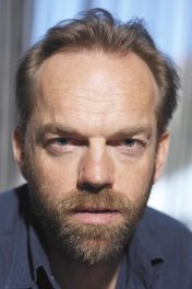 image de la star Hugo Weaving