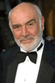 Sean Connery photo
