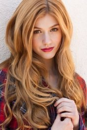 Katherine McNamara photo