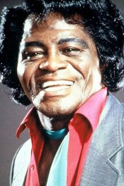 James Brown photo