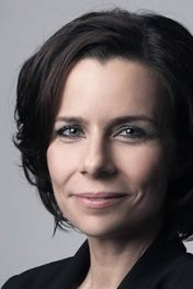 Agata Kulesza photo
