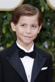image de la star Jacob Tremblay