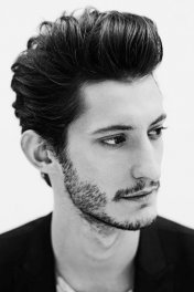Pierre Niney photo
