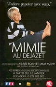 Mimie Mathy photo