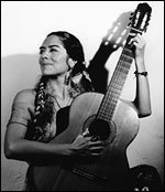 Lila Downs photo