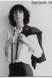 Patti Smith photo