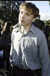 William Moseley photo