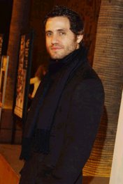 Edgar Ramirez photo