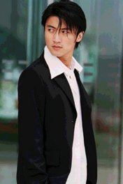 Nicholas Tse photo