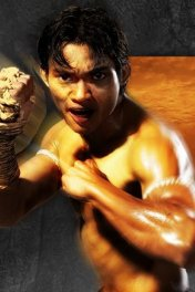 Tony Jaa photo