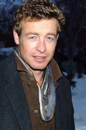 Simon Baker photo