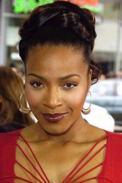 Nona Gaye photo