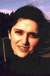 Sepideh Farsi photo