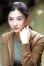 Cecilia Cheung photo
