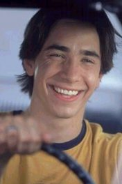 image de la star Justin Long