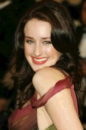 Ashley Johnson photo