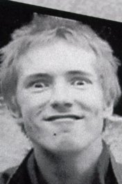 Johnny Rotten photo