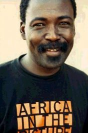 Mahamat-Saleh Haroun photo