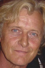 Rutger Hauer photo
