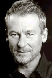 image de la star Richard Roxburgh