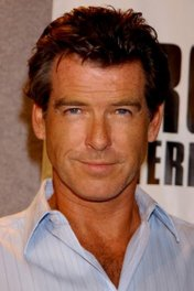image de la star Pierce Brosnan