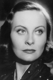 image de la star Michèle Morgan