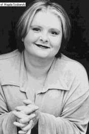 Magda Szubanski photo