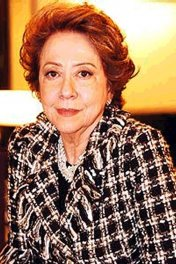 Fernanda Montenegro photo