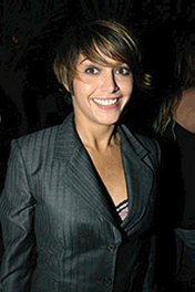 Emma De Caunes photo