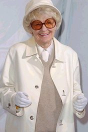 image de la star Elaine Stritch