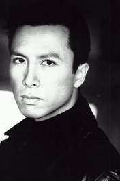 Donnie Yen photo