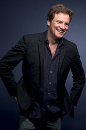 image de la star Colin Firth