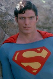 image de la star Christopher Reeve