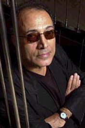 Abbas Kiarostami photo