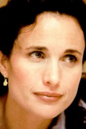 Andie Mac Dowell photo