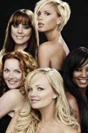 Les Spice Girls photo