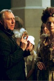 Peter Greenaway photo