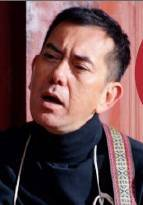 Anthony Wong photo