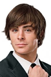 profile picture of Zac Efron star