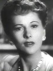 image de la star Joan Fontaine
